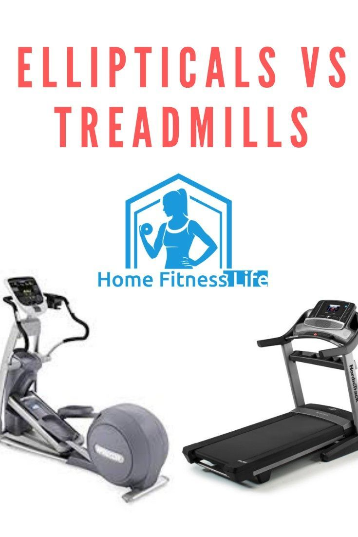 Learn How To Get Fit Without Ever Leaving Your Home Elliptical
