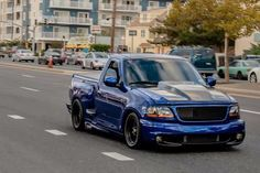 ford lightning with black wing - Google Search
