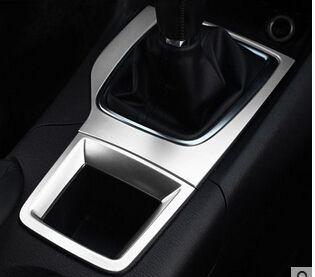 Box Decoration interior Cover Trim   for Mazda 3  2014 2015 2016