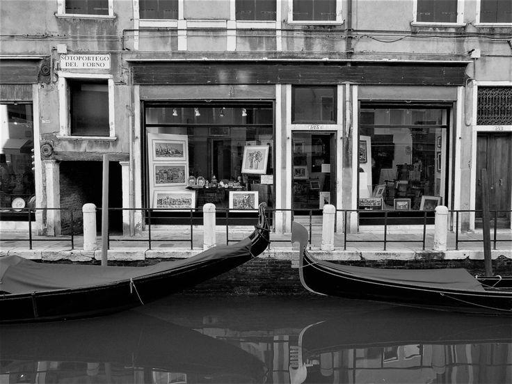Carmelo Pinna photography - Bottega veneziana