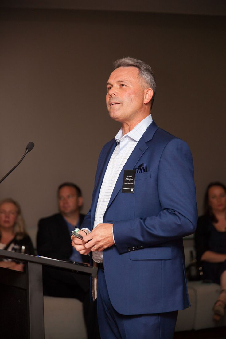 Laminex NZ's Richard Pollington talks about the history of the Formica brand