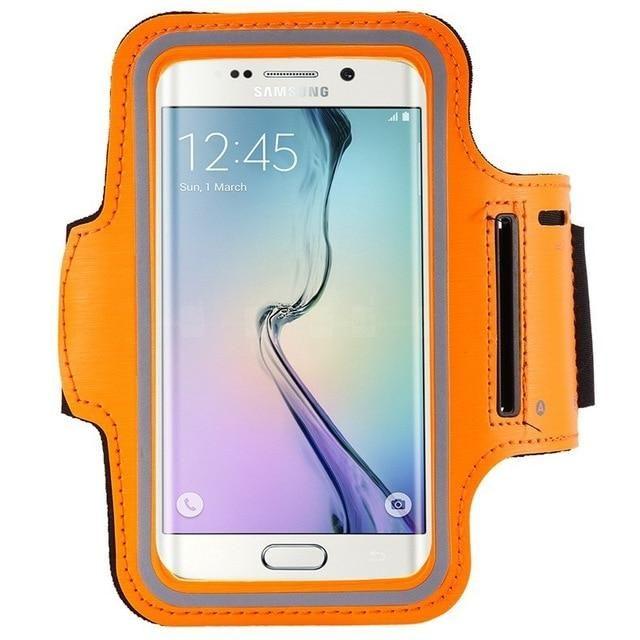 Wasserdichte Sport Smartphone Hulle Omeo Store Smartphone Zubehor In 2019 Smartphone Hulle Smartphone Und Sport
