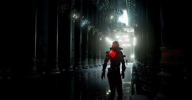 Студия Ultra Ultra, которую основали выходцы из IO Interactive, показали релизный трейлер научно-фантастического приключения от 3-го лица ECHO.