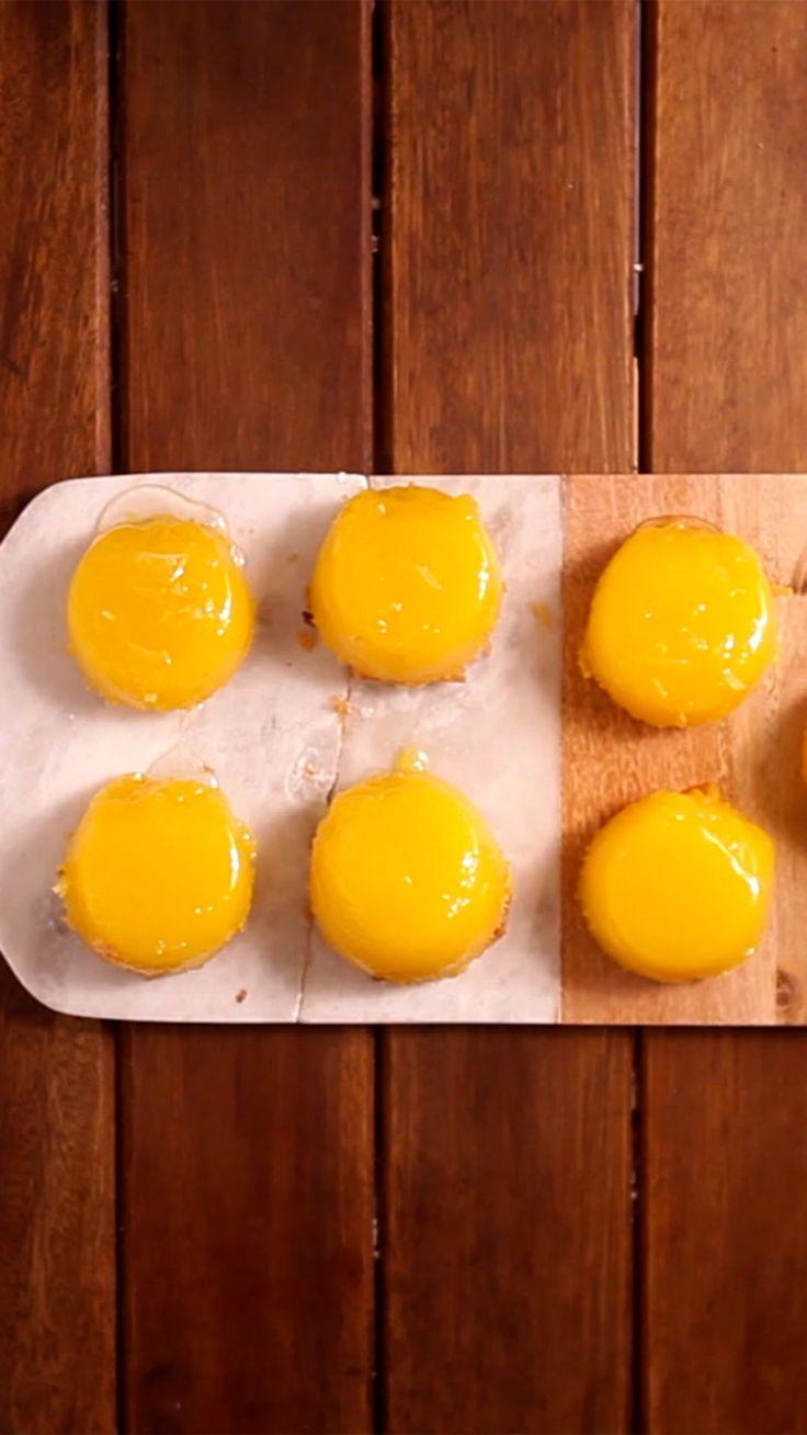 Aprenda a fazer esse delicioso quindim, a receita é bem mais fácil do que você…