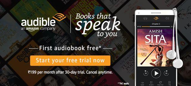 Audible Audible India Audible On Amazon Audible Amazon Amazone Ind