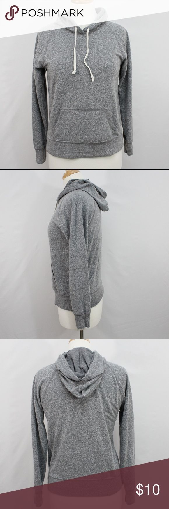Old Navy Gray Athletic Hoodie Size Small Old Navy Gray Athletic Hoodie Size Small   Across the chest is approx 17.5 inches Length is approx 21.75 inches Sleeve length is approx 25.25 inches from neck seam Sleeve inseam is approx 18 inches  57/43 cotton/polyester, exclusive of decoration  (location 179) Old Navy Tops Sweatshirts & Hoodies