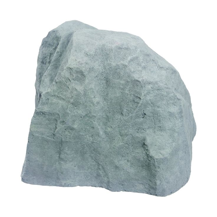 Sprinkler valve cover box granite decorative fake rock for Landscape rock utility cover