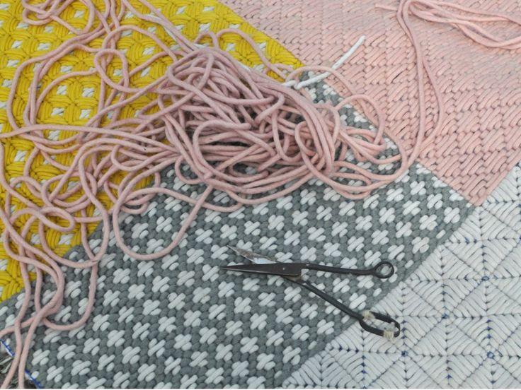 Стежок за стежком: индийская вышивка в коллекции Silaï от Gan