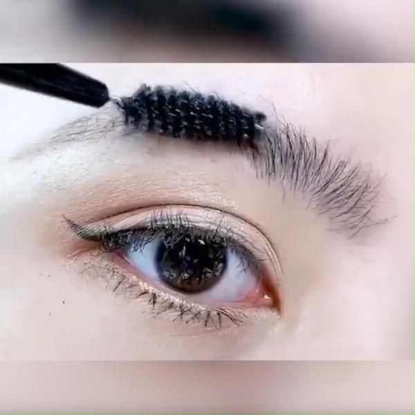 Eyebrow Styling Cream Video in 2020   Styling cream ...