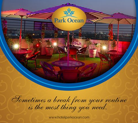 Hotel Park Ocean, a budget hotel near Sikar road Jaipur railway station offers multi cousins restaurant, luxury spa, conference hall rooftop party venue on Sikar road. http://www.hotelparkocean.com/