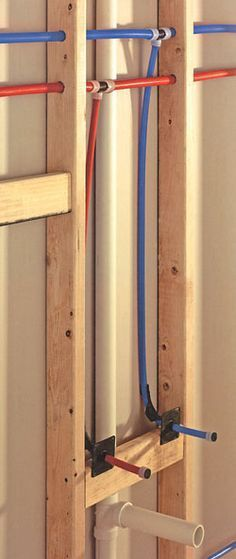 Can You Be Your Own Plumber? Yes, With the PEX System   Northwest Renovation
