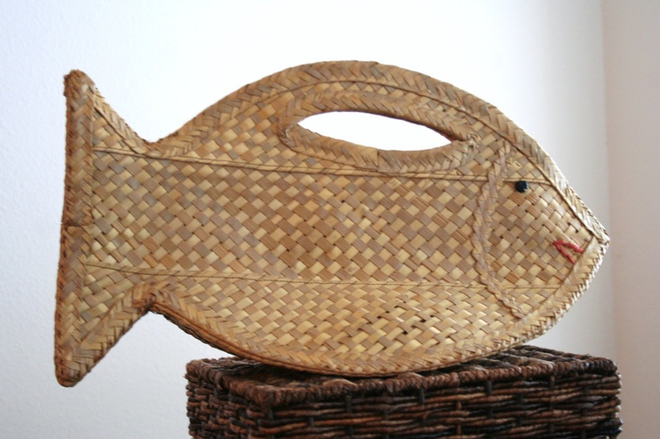 How To Weave A Cat Basket : The best images about wicker animals on