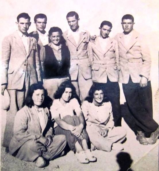Konya İvriz Köy Enstitüsü