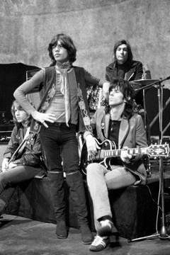 Rolling Stones to Headline Glastonbury 2013