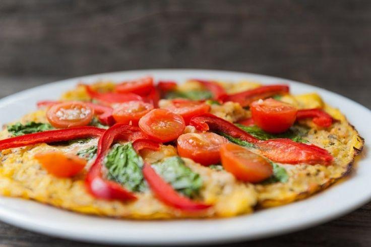 Una opción para incorporar el coliflor en tus comidas y evitar el uso de las harinas blancas. Lee más en La Bioguía.
