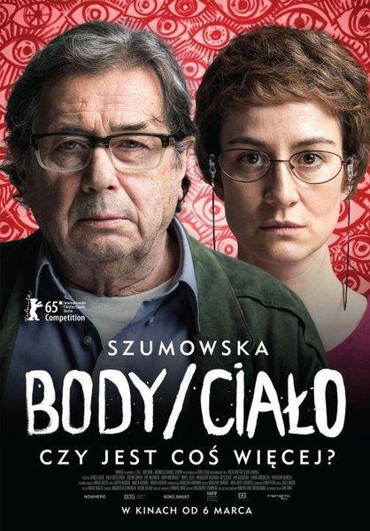 """""""Body/Ciało"""", fot. materiały promocyjne"""
