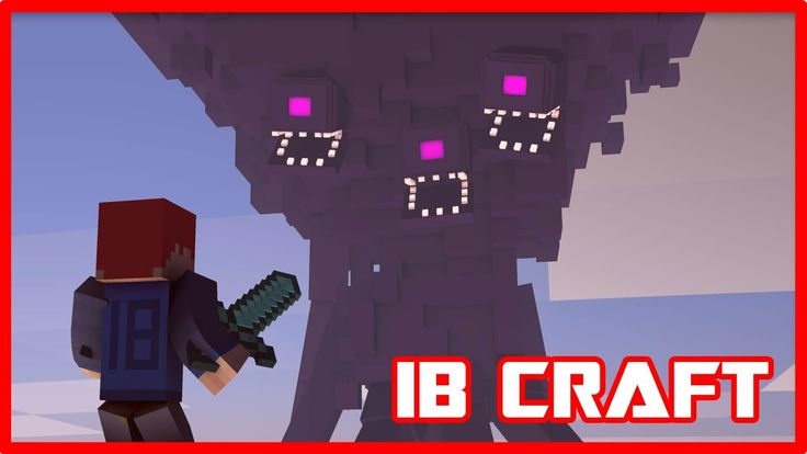 SELAMAT DATANG DI CHANNEL IB CRAFT - MCPE CHANNEL