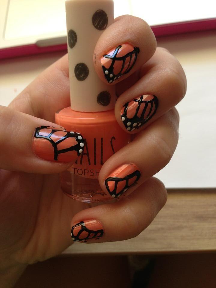 Monarch ~ Butterflies