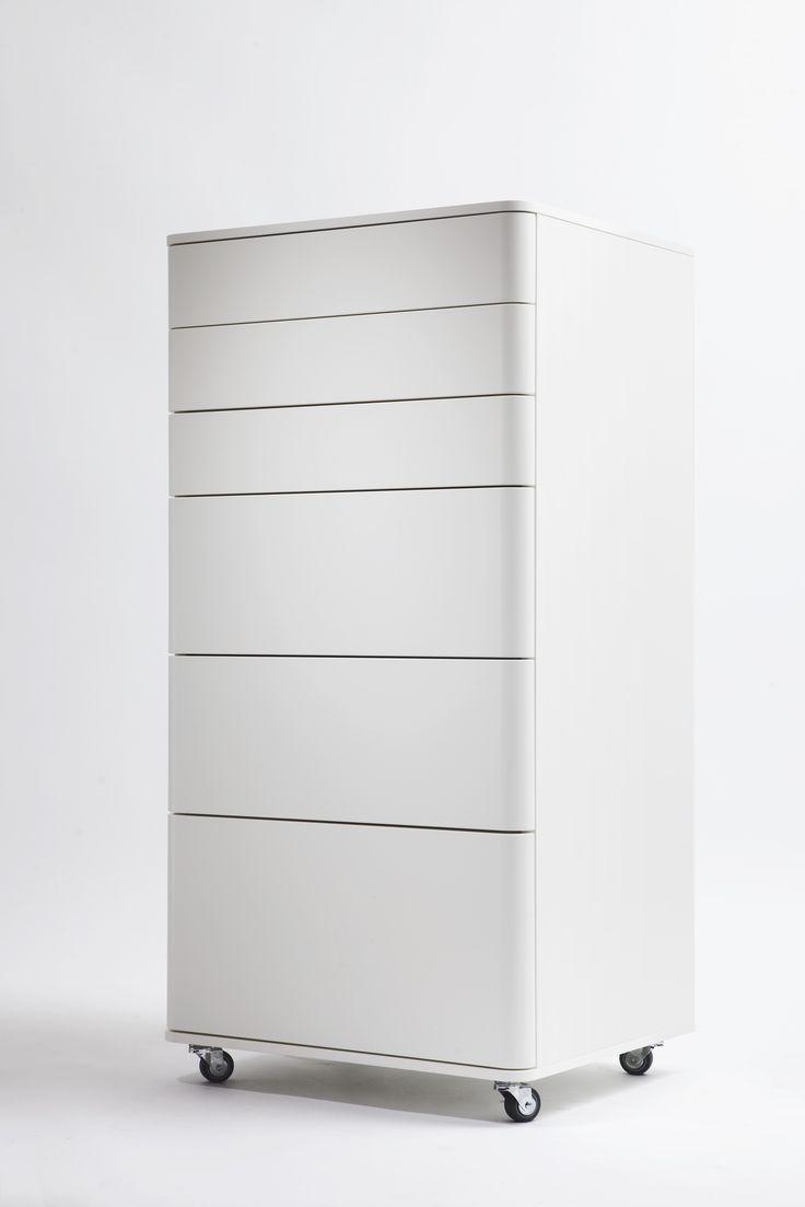 COSIMO storage XL design Marco Zanuso Jr www.adentro.fr