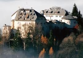 Schloss Mittersill, Austria. I was there when it was an IFES center for college students from around the world. Now it is a hotel.