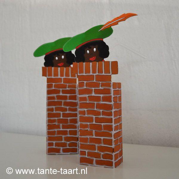 1000 Images About Sinterklaas En Zwarte Piet On Pinterest