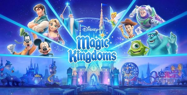 How to Gems Hack Disney Magic Kingdoms