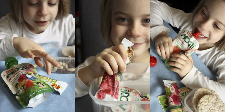 Co zrobić, żeby zapakowane do szkolnego plecaka drugie śniadanie było codziennie ze smakiem zjadane przez Juniora, a nie wracało do domu?