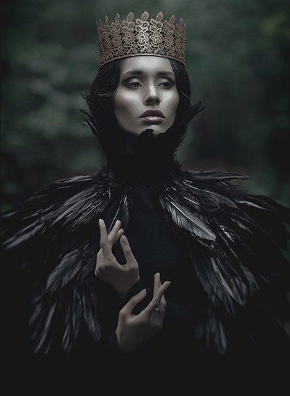 Trella- Dreamer, helper, friend, quiet, keeps to self but not when she needs to - dreamer
