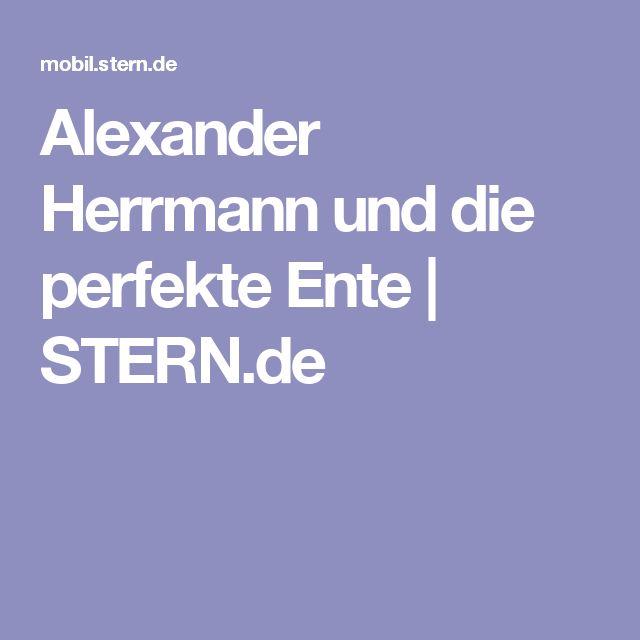 Alexander herrmann rezepte & tipps  25+ best Alexander herrmann rezepte ideas on Pinterest | Alexander ...