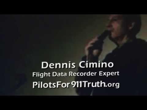 911 Pentagon Flight Recorder Fraud Revealed
