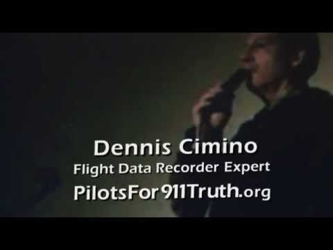 911 Pentagon Flight Recorder Fraud Revealed