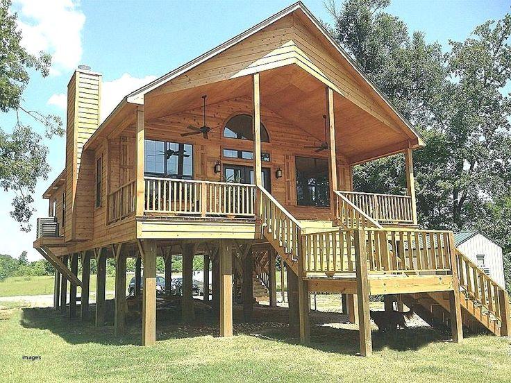Small House On Stilts Beach House Stilts Small Beach House