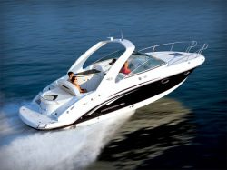 New 2012 Chaparral Boats 285 SSX Cuddy Cuddy Cabin Boat Boat - iboats.com