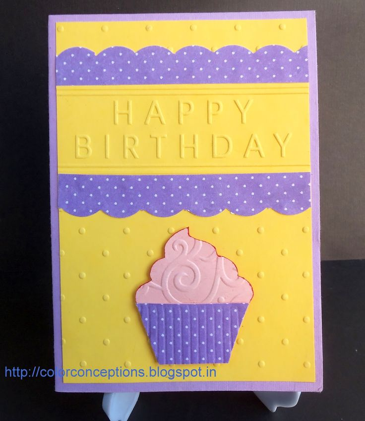 card ideas using darice embossing folders - Google Search
