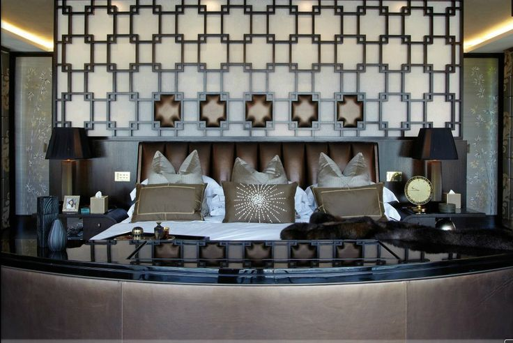 Candy candy interior design 21 chesham place london for Candy bedroom ideas