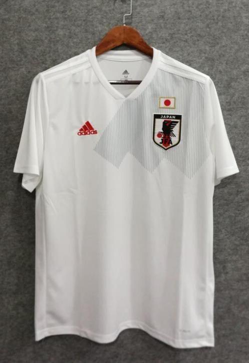 d2e5adf856b 2018 Men Japan Jersey Stadium Away Soccer Jersey World Cup Jersey Fanatics