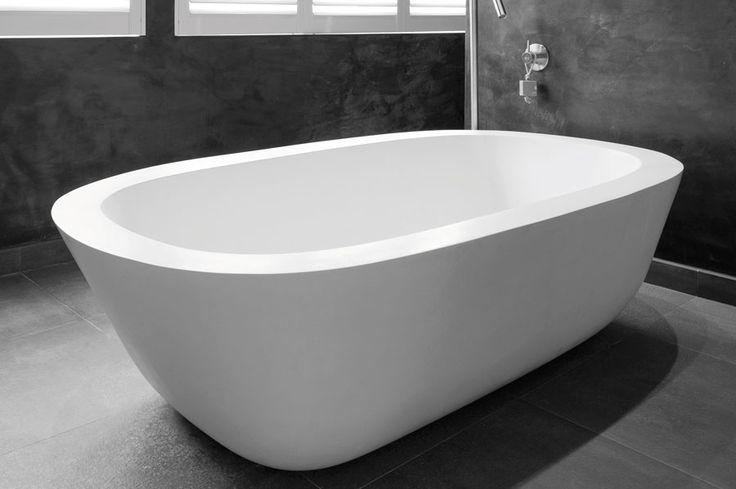 Design vrijstaand bad   Jee-o acanthus