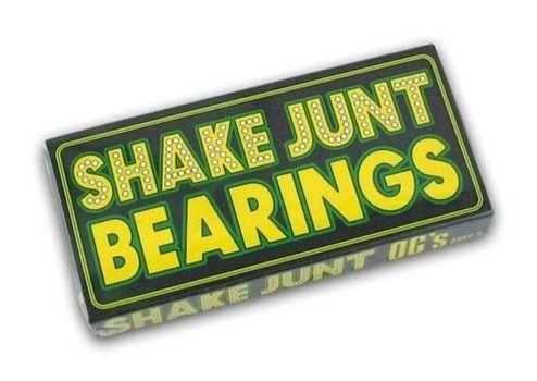 Shake Junt Abec 5 OG Skateboard Bearings