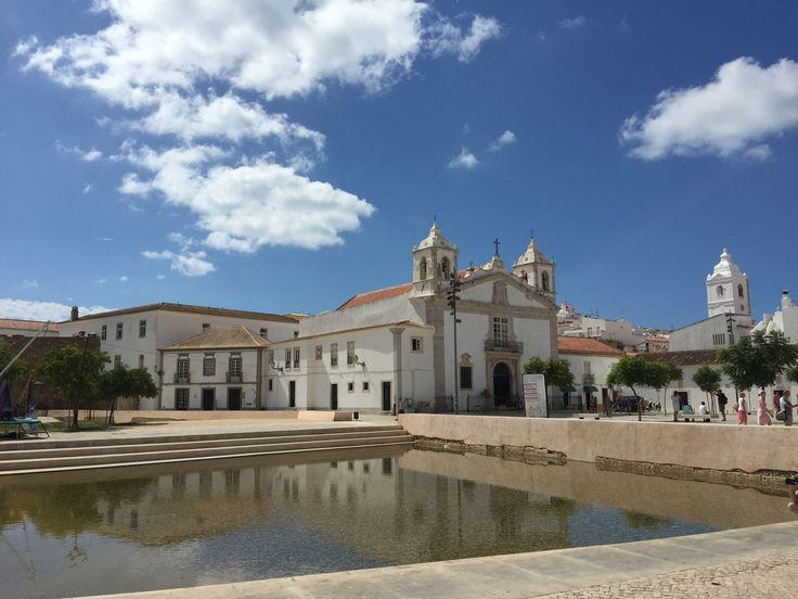 Lagos, Algarve Portugal