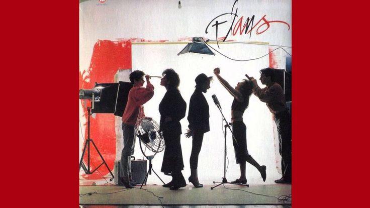 Flans / Debut (1985) - (Full Cd Album)