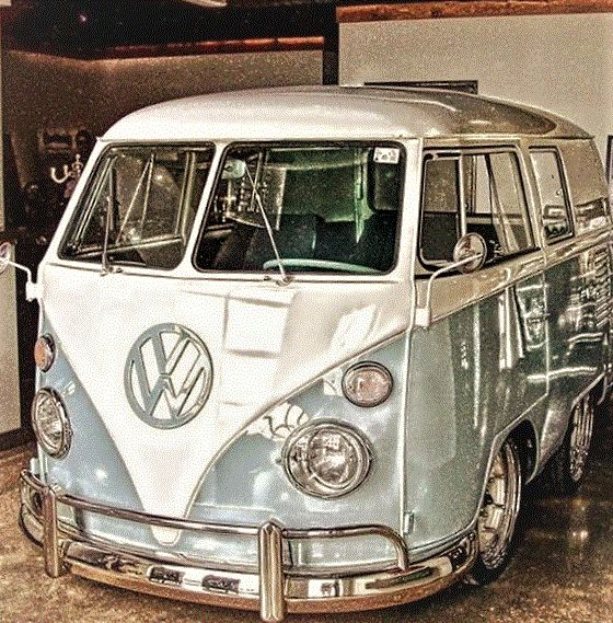 Classic VW..Re-Pin..Brought to you by #CarInsuranceAgents at #HouseofInsurance #EugeneOregon