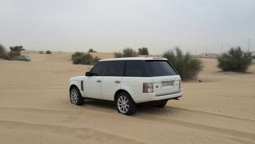 Used Range Rovers For Sale >> Range rover l322 Dubai Desert | Land Rover - Range Rover | Pinterest | Dubai, Deserts and Range ...