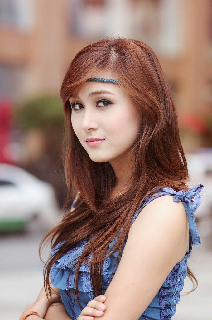 Ngắm gái xinh Việt Nam vú khủng vú đẹp da trắng mê