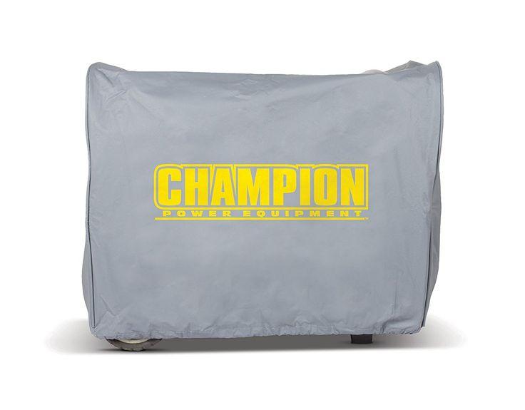 Champion Power Equipment C90018 Cover for 3100W Inverter Generator
