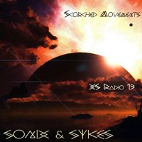 #013 Scorched Movements - XS Radio [July 2015] by soniX & Sykes on SoundCloud