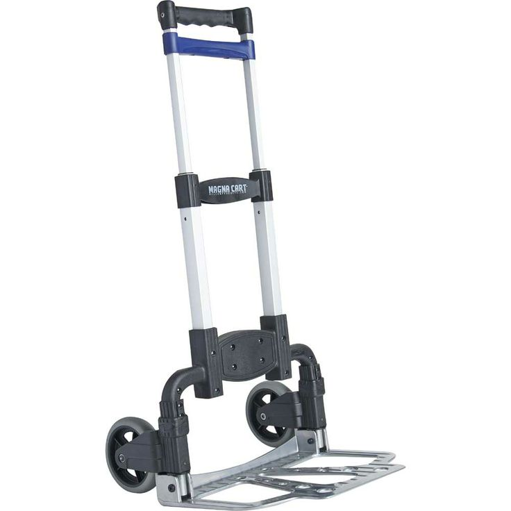 magna cart portable carrier this carrier is a great way to transport your trunk from