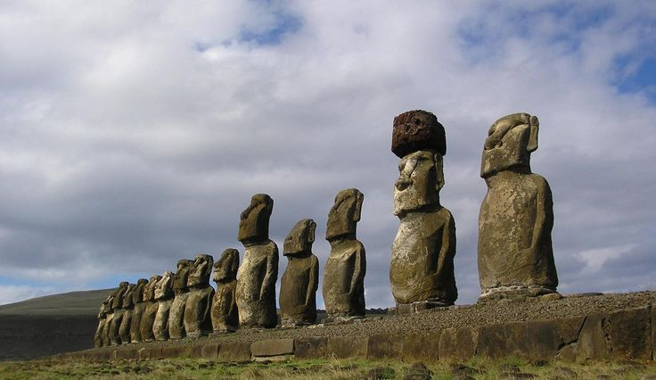 Far Horizons | Chile and Easter Island