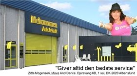 En stor tak til Zitta Mogensen!  Det er med tak og stolthed, at vi hos Mekonomen Autoteknik - ES Motor i Brøndby hos modtaget denne anbefaling på Facebook fra Zitta Mogensen.  Læs denne, og mange andre vurderinger af vores værksted på Vallensbækvej 6, på vores hjemmeside www.es-motor.dk