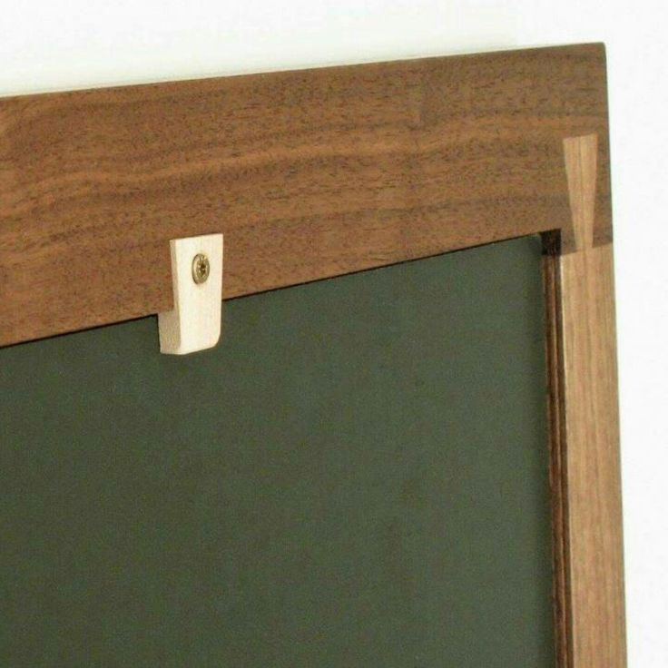 Custom Handmade Wood Mirror  in Walnut  Cherry or Maple  Custom Sized  Mirror with Wooden Frame. 113 best Behind the Scenes  How we make our handmade wood