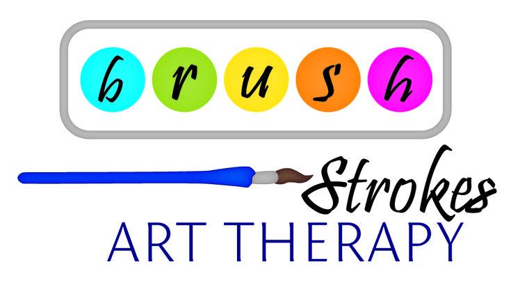 Brush strokes art therapy sonia a thomas ms atrbc gc